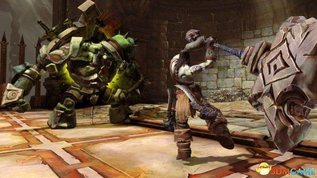 《暗黑血统》系列打折促销中 25元复习两款游戏