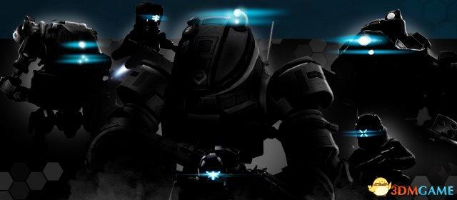《泰坦陨落:突击》公布 从FPS变身RTS首批截图