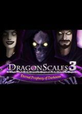 龙鳞3:黑暗永恒预言 英文硬盘版