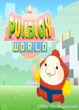 Pushmo世界 欧版