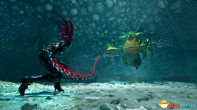 《暗黑血统3》大量新截图!首度采用虚幻4开发