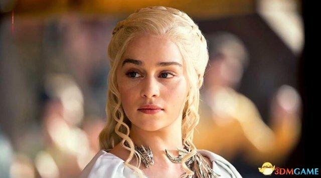 HBO续签乔治老爷《权力的游戏》将出四部衍生剧