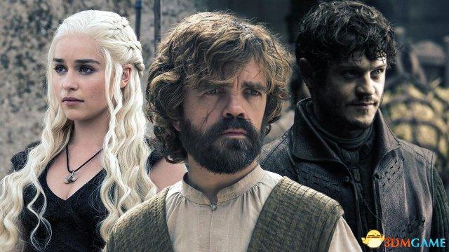 HBO续签乔治老爷 《权力的游戏》 将出四部衍生剧