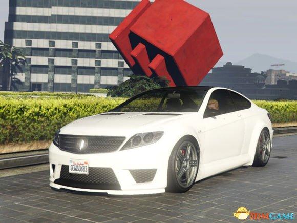 GTA5跑车大全 GTA5跑车游戏造型与原型对比