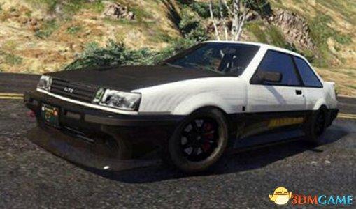 卡林福多_gta5跑车大全gta5跑车游戏造型与原型对比