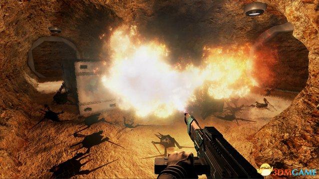 《重返星球X》登陸Steam青睞之光 遊戲截圖預告賞
