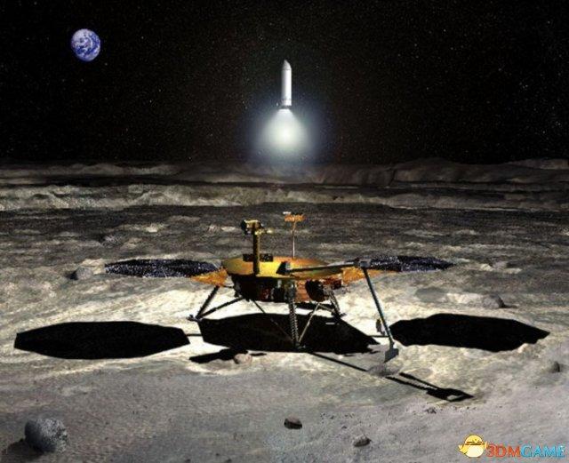 脚步不能停 NASA开始评估下一个太阳系探索任务