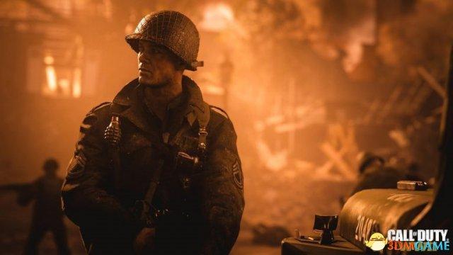 《使命召唤14:二战》回归本源 将更加着重于真实性