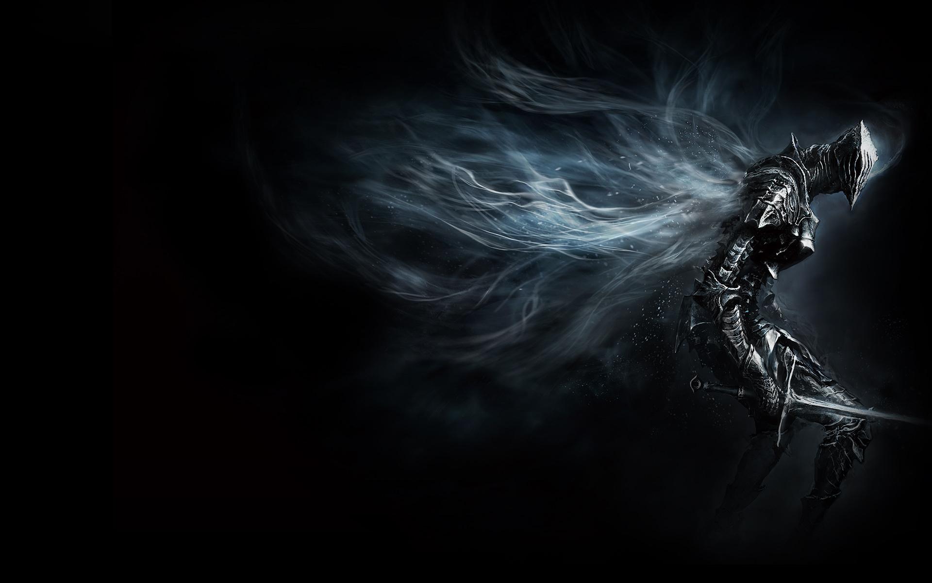 黑暗之魂3 22号(v1.14)升级档+未加密补丁[3DM]