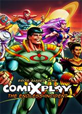 漫画游戏#1:无尽的事端 英文免安装版