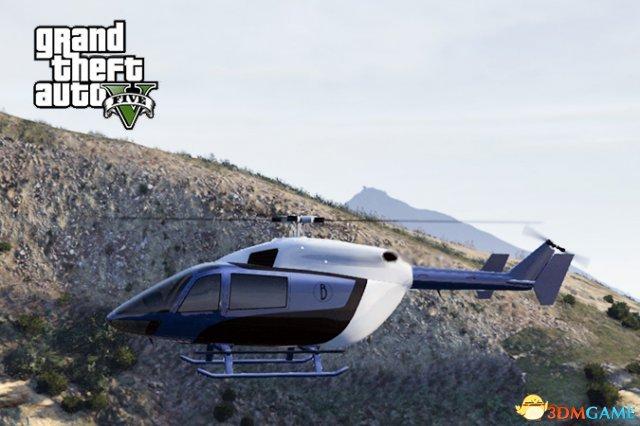 gta5飞机直升机大全 gta5飞机直升机游戏与原型对比