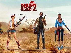 死亡岛2厂商评XB1X