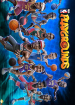 NBA游乐场 3DM免安装未加密版