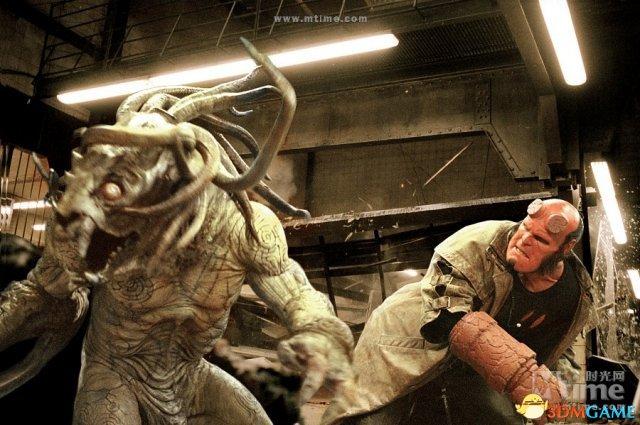《地狱男爵3》有望开拍 《西部世界》导演执导