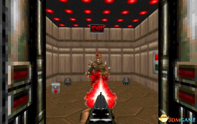 第一人称恐怖游戏推荐 10款FPS类型恐怖游戏盘点