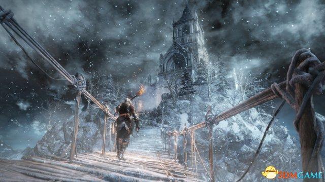 《黑暗之魂3》1.14更新补丁将放出 调整游戏平衡性