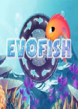 海底世界进化鱼 欧版