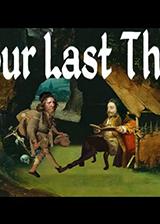 宗教油画与谜团 英文免安装版