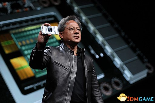 NVIDIA开发者大会解决历史难题 老黄英文名正式确认