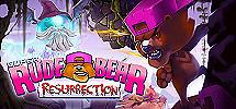 超级粗鲁熊复活