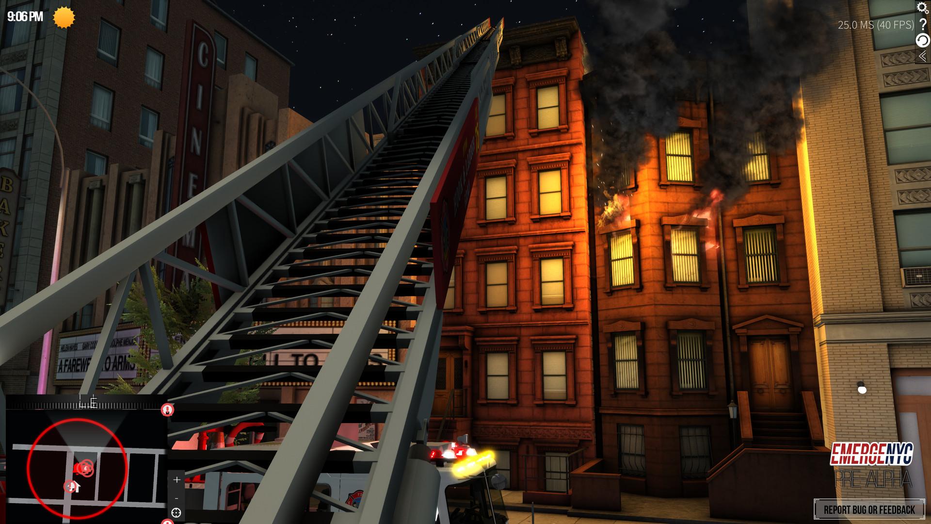 纽约大事件 游戏截图