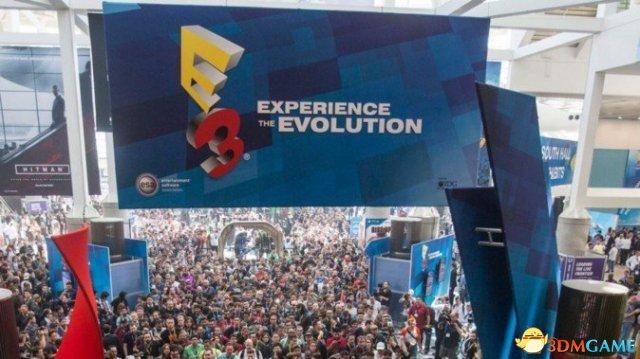 众巨头倾力出展 E3 2019大展VR?AR系出展商前瞻