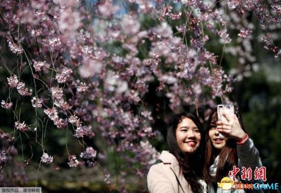 全球变暖如不缓解 日本气温21世纪末将上升4.5度!