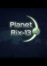 RIX-13号行星 英文免安装版