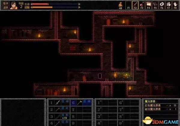 12款脑洞巨大的奇葩单机游戏 最后一个要深入探索