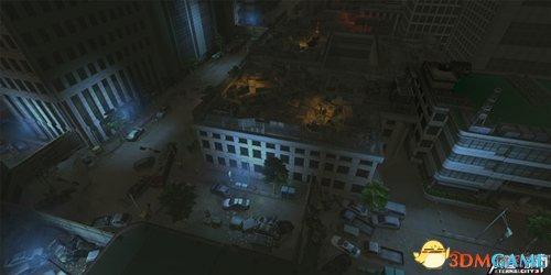 这么与众不同的《永恒都市3》 你还在等什么