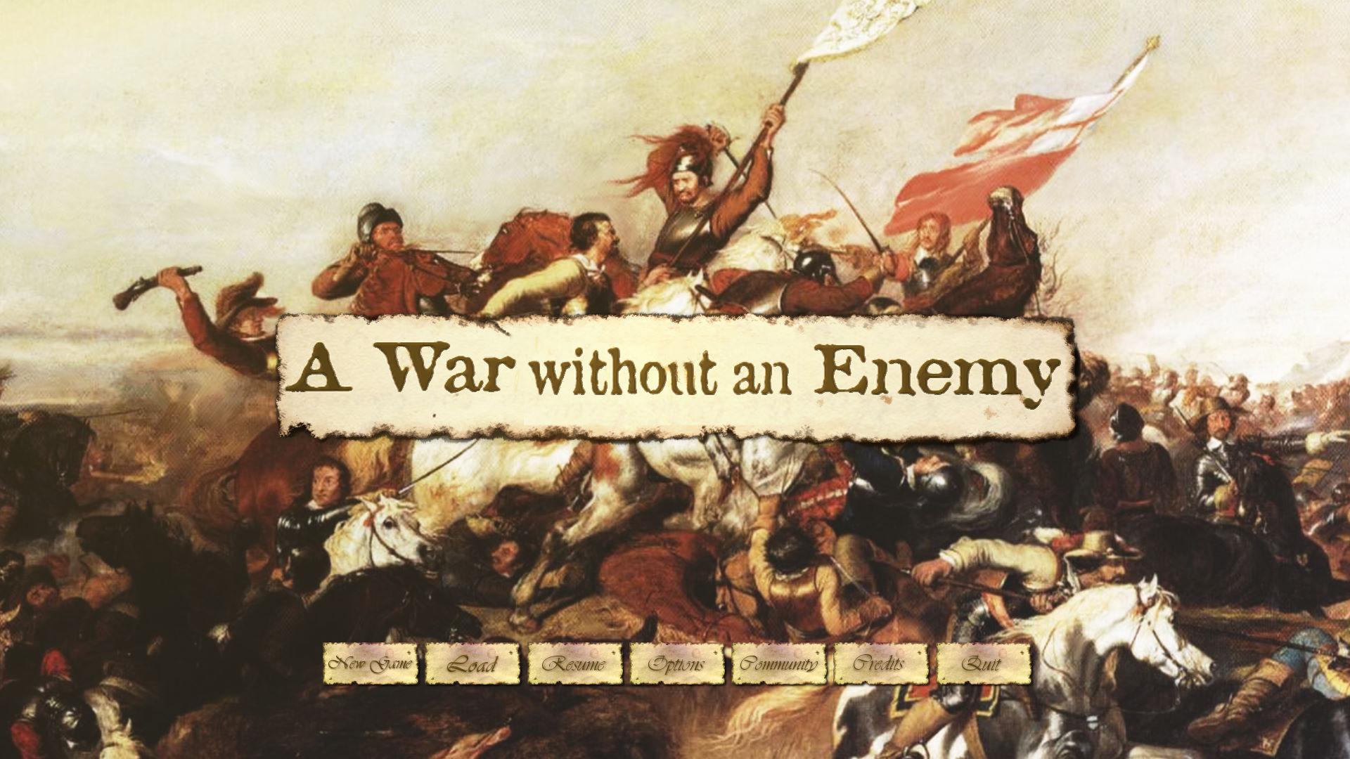 英国内战 游戏截图