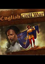 英国内战 英文镜像版