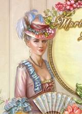 玛丽安托瓦内特的纸牌 英文硬盘版