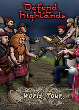 高地保卫战:世界之旅 英文免安装版