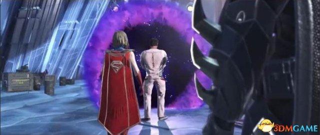 不義聯盟2結局是什麼 蝙蝠俠與超人雙結局一覽