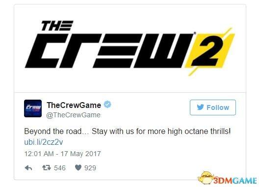育碧公布《孤岛惊魂5》《飙酷车神2》/新刺客信条
