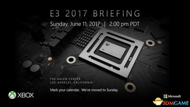 E3 2019所有厂商发布会时间汇总!EA打响第一枪