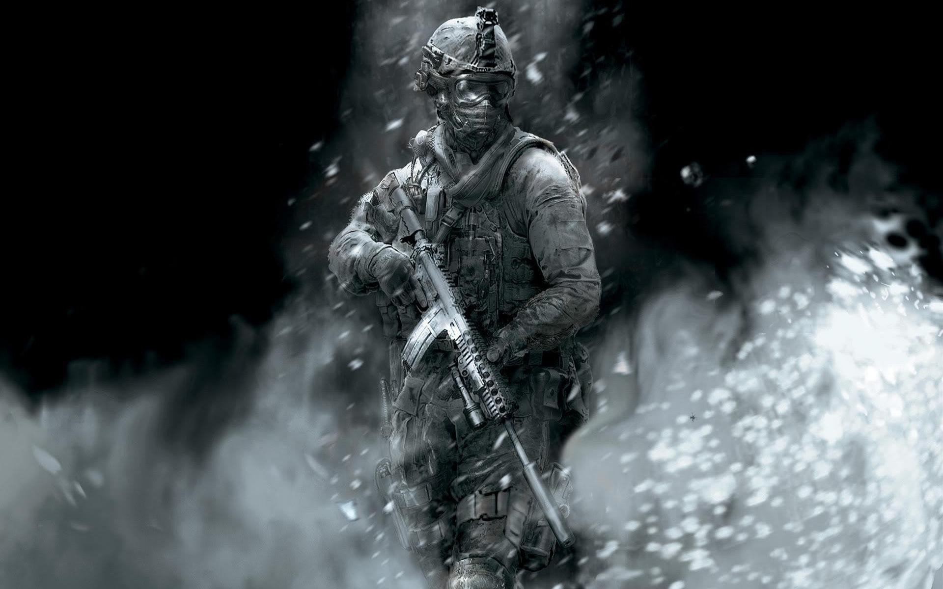 使命召唤8:现代战争3插图4