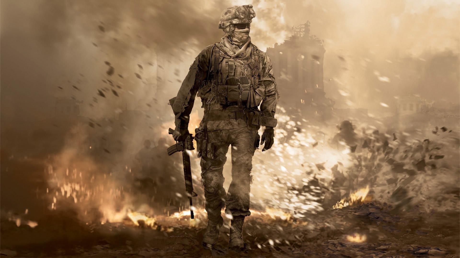 使命召唤8:现代战争3插图3