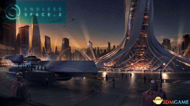 《无尽太空2》宣传视频 着重演示eXploit开发元素