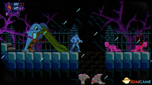 动作探索游戏 《罪人》 公布 画风简陋造型很粗鄙