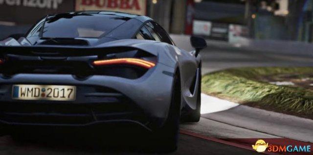 《赛车计划2》系列视频第一集:首席试车手出镜