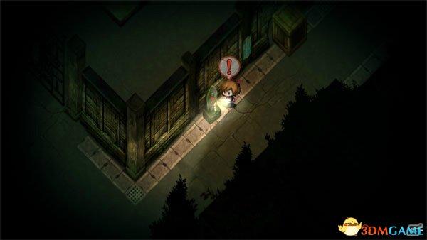 风格别致PS4PSV《深夜廻》最新角色系统情报公开
