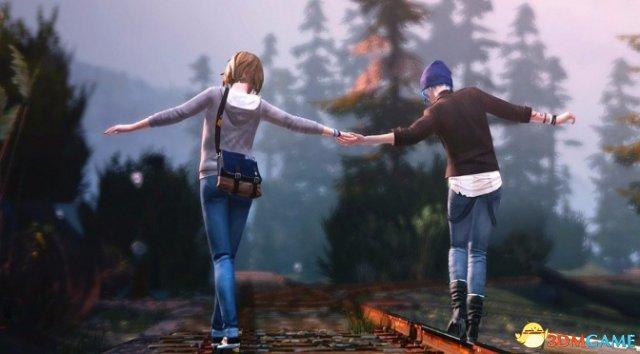 <b>《奇异人生》全球销量达300万份 系列新作开发中</b>