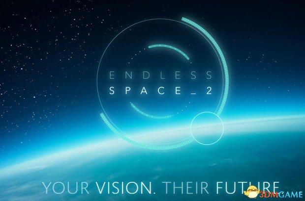 战略游戏《无尽空间2》3DM免安装中文未加密下载