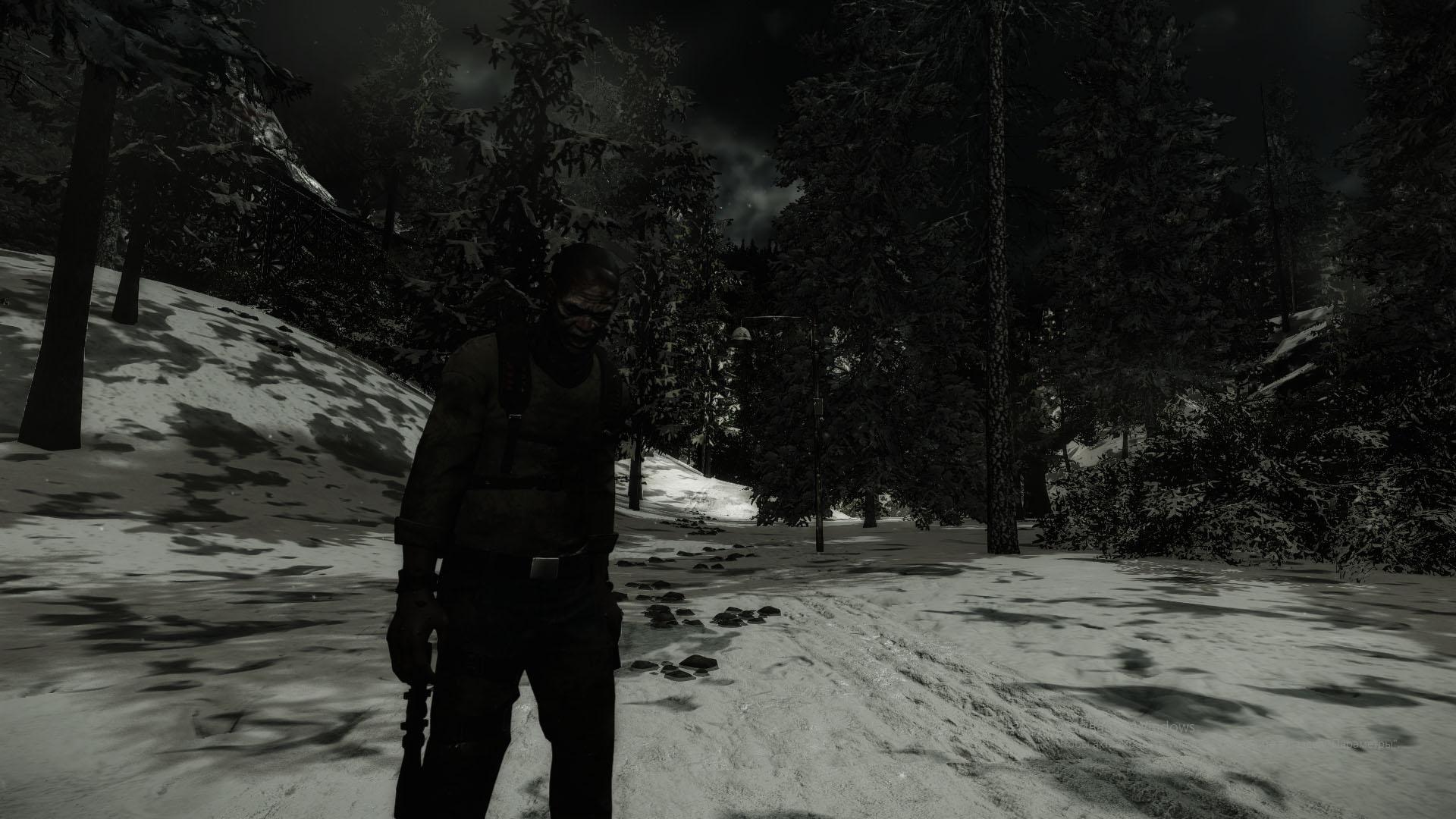 霜冻 游戏截图