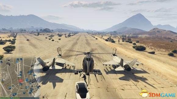 gta5九头蛇战斗机新手入门与进阶完全攻略