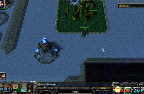 魔兽争霸3 次元之梦2.2正式版