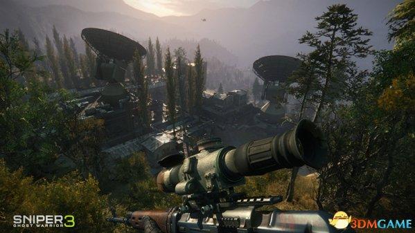 狙击手幽灵战士3QE瞄准刻度作用 QE调整刻度有什么用