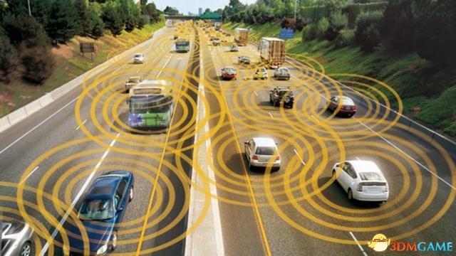 无人车基础设施建设要花上万亿美元 让谁来买单?